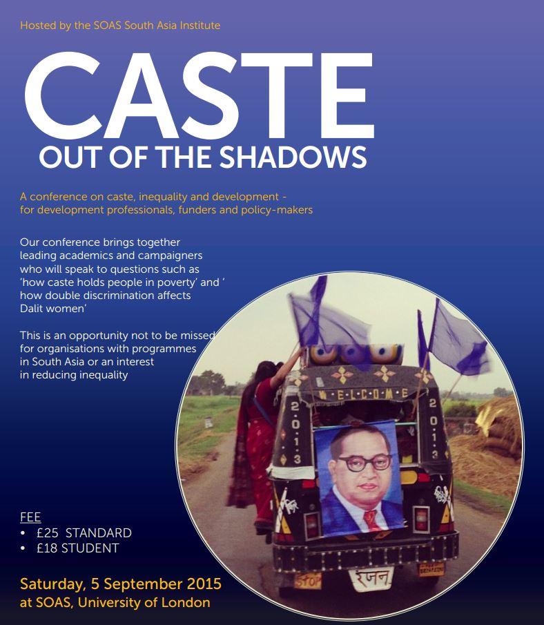 full caste poster snip